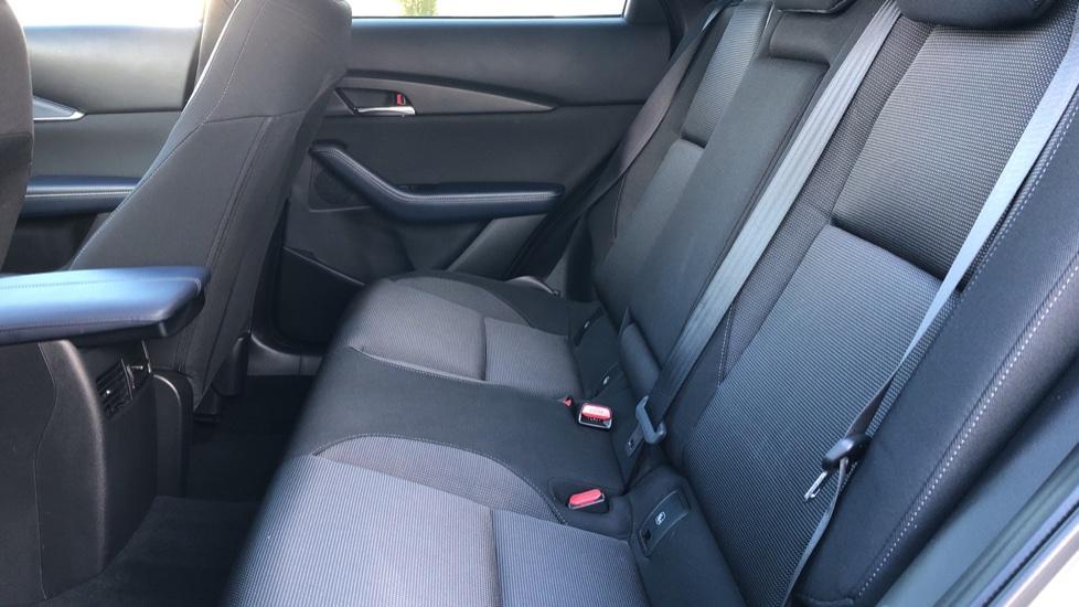 Mazda CX-30 2.0 Skyactiv-X MHEV Sport Lux 5dr image 4