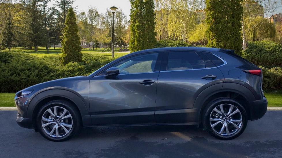 Mazda CX-30 2.0 Skyactiv-X MHEV Sport Lux 5dr image 5