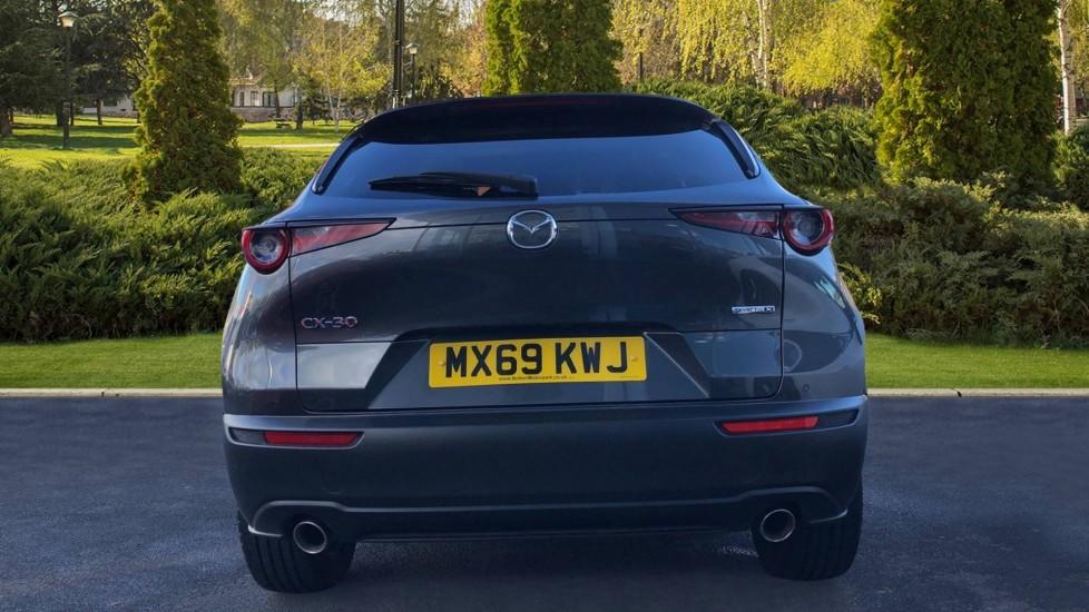 Mazda CX-30 2.0 Skyactiv-X MHEV Sport Lux 5dr image 6