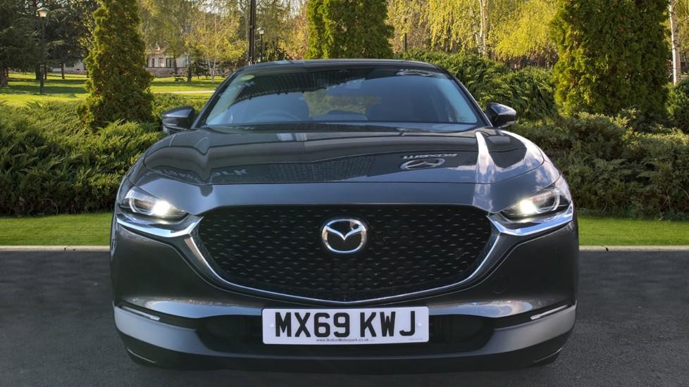 Mazda CX-30 2.0 Skyactiv-X MHEV Sport Lux 5dr image 7