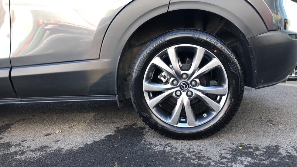 Mazda CX-30 2.0 Skyactiv-X MHEV Sport Lux 5dr image 8