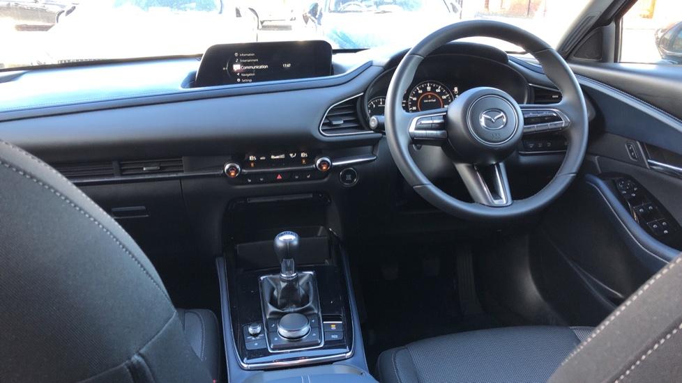 Mazda CX-30 2.0 Skyactiv-X MHEV Sport Lux 5dr image 9