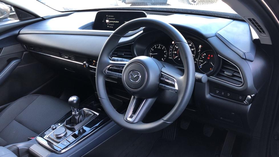 Mazda CX-30 2.0 Skyactiv-X MHEV Sport Lux 5dr image 14