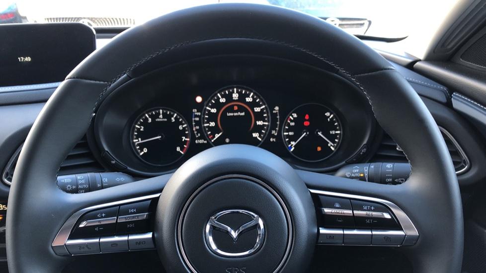 Mazda CX-30 2.0 Skyactiv-X MHEV Sport Lux 5dr image 16