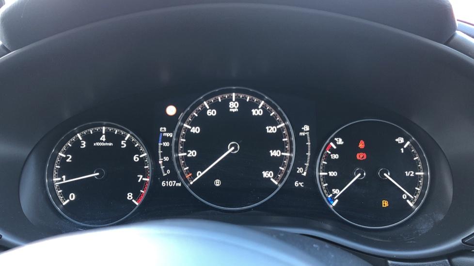 Mazda CX-30 2.0 Skyactiv-X MHEV Sport Lux 5dr image 17