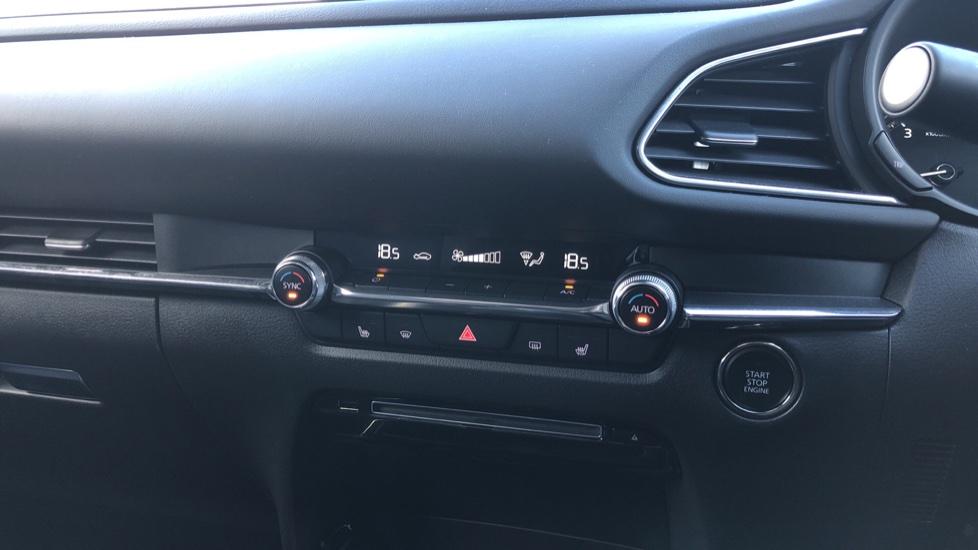 Mazda CX-30 2.0 Skyactiv-X MHEV Sport Lux 5dr image 19