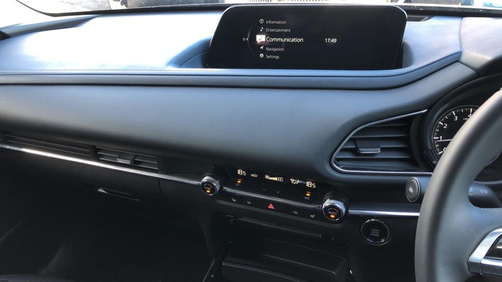 Mazda CX-30 2.0 Skyactiv-X MHEV Sport Lux 5dr image 20