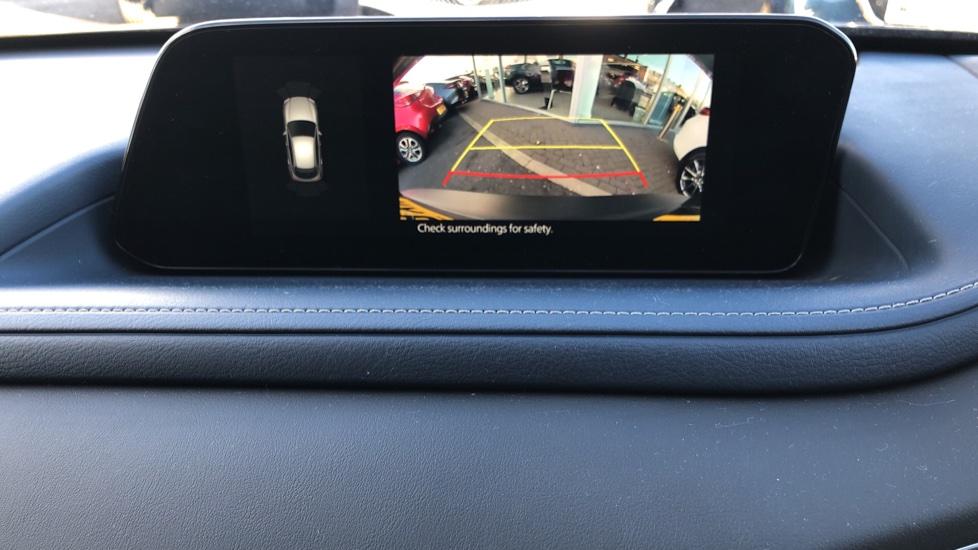 Mazda CX-30 2.0 Skyactiv-X MHEV Sport Lux 5dr image 21