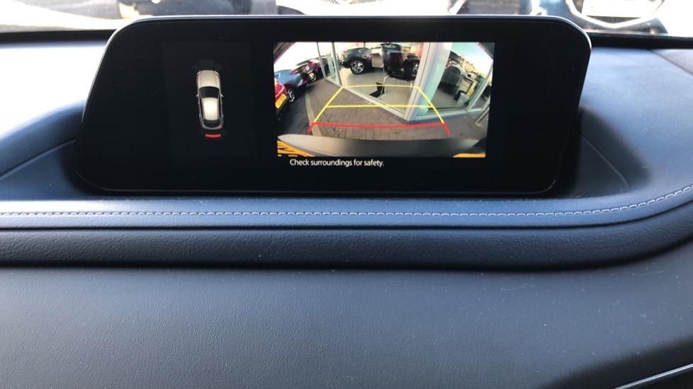 Mazda CX-30 2.0 Skyactiv-X MHEV Sport Lux 5dr image 22