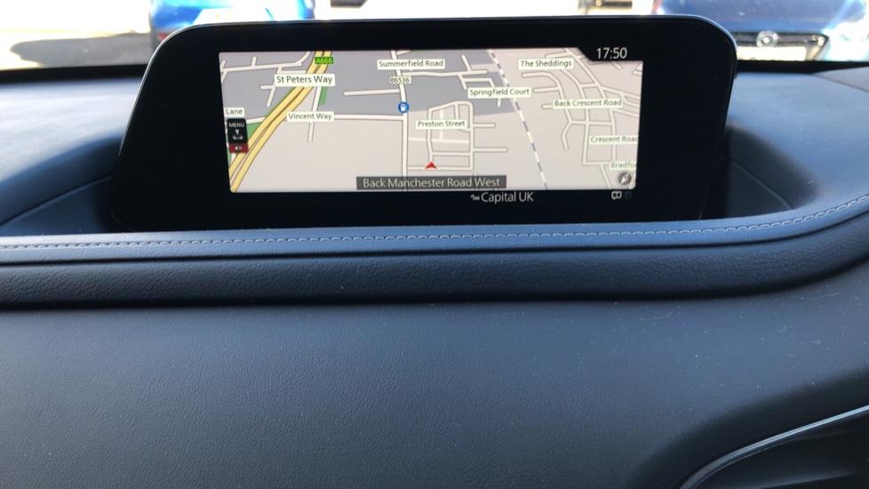Mazda CX-30 2.0 Skyactiv-X MHEV Sport Lux 5dr image 24
