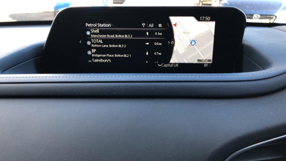Mazda CX-30 2.0 Skyactiv-X MHEV Sport Lux 5dr image 26