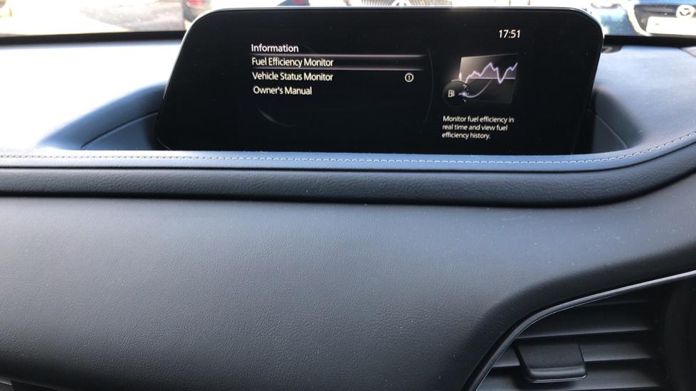 Mazda CX-30 2.0 Skyactiv-X MHEV Sport Lux 5dr image 27