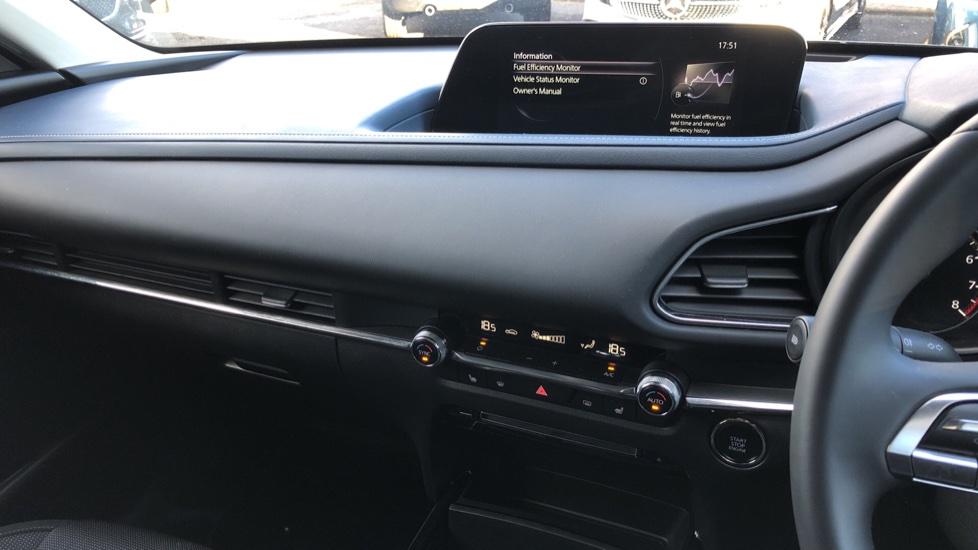 Mazda CX-30 2.0 Skyactiv-X MHEV Sport Lux 5dr image 28