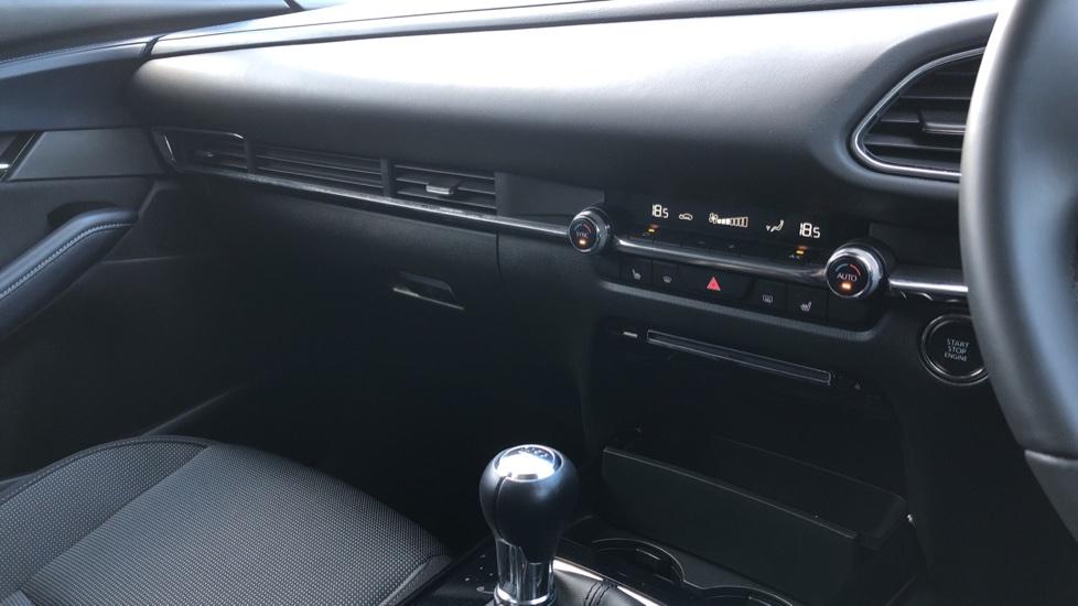 Mazda CX-30 2.0 Skyactiv-X MHEV Sport Lux 5dr image 29
