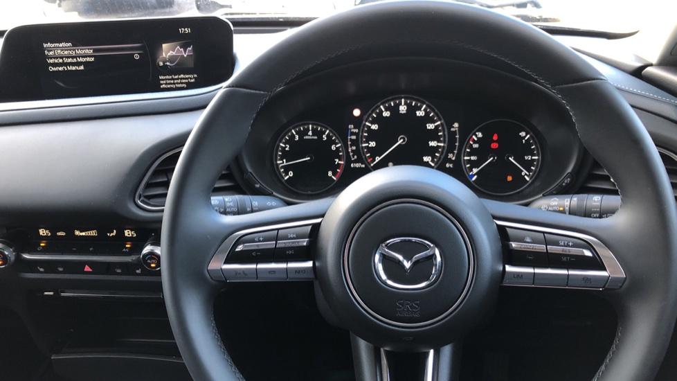 Mazda CX-30 2.0 Skyactiv-X MHEV Sport Lux 5dr image 32