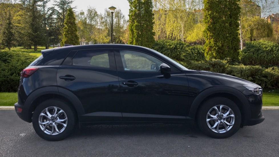 Mazda CX-3 2.0 SE-L Nav + 5dr image 5