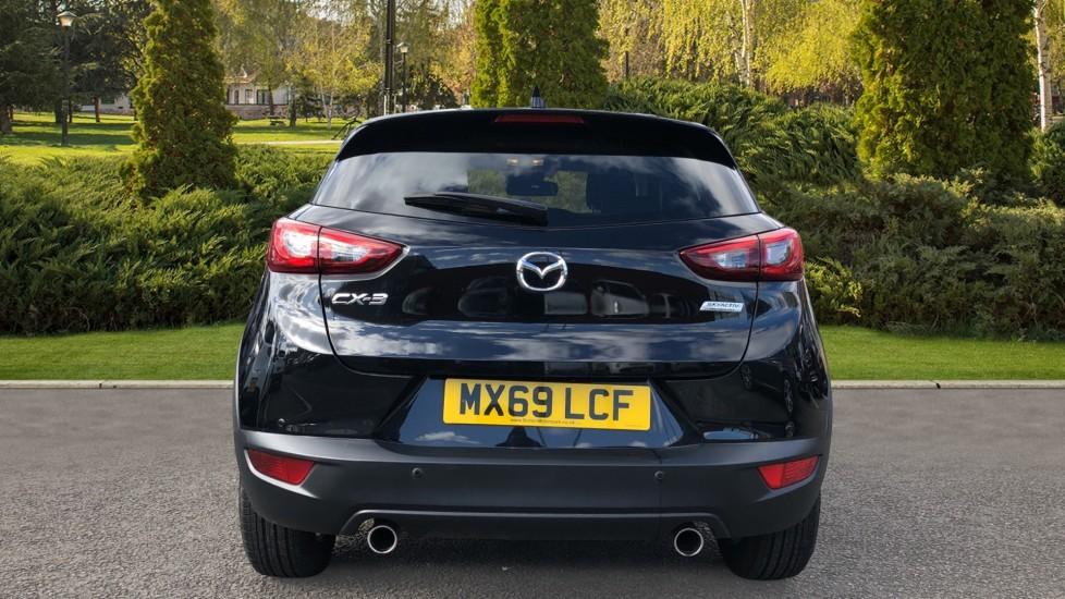Mazda CX-3 2.0 SE-L Nav + 5dr image 6