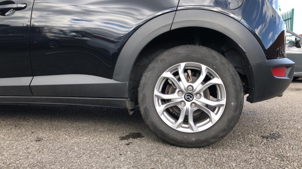 Mazda CX-3 2.0 SE-L Nav + 5dr image 8