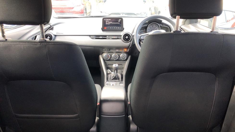 Mazda CX-3 2.0 SE-L Nav + 5dr image 9