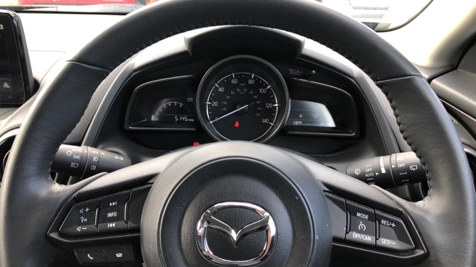 Mazda CX-3 2.0 SE-L Nav + 5dr image 12