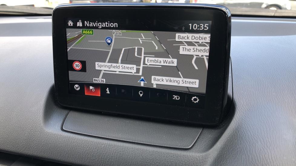 Mazda CX-3 2.0 SE-L Nav + 5dr image 24