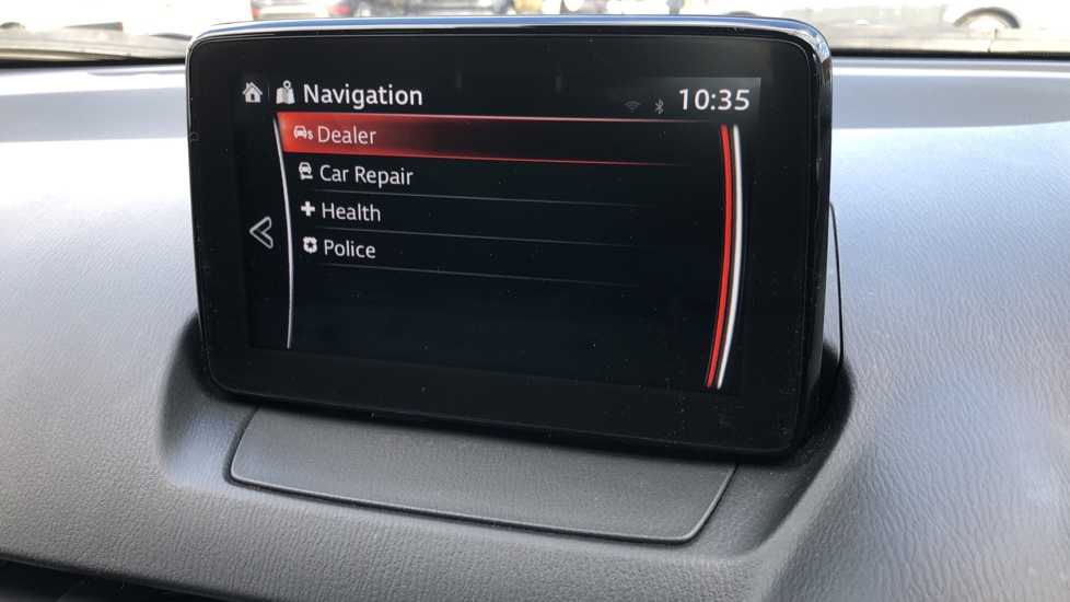 Mazda CX-3 2.0 SE-L Nav + 5dr image 26