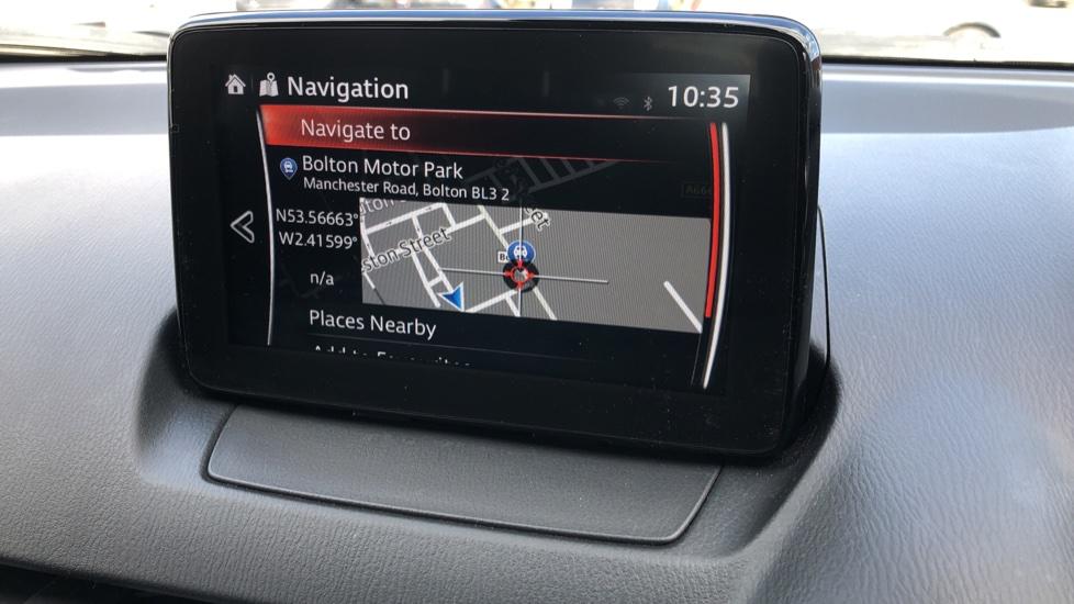Mazda CX-3 2.0 SE-L Nav + 5dr image 27
