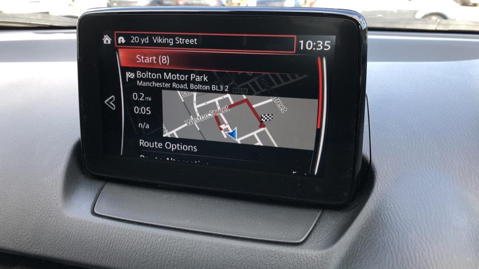 Mazda CX-3 2.0 SE-L Nav + 5dr image 28