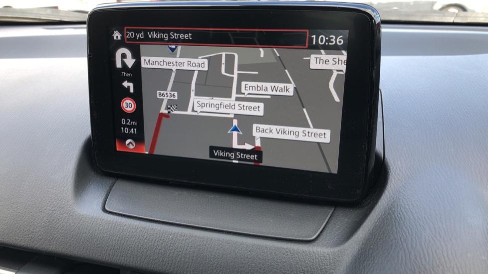 Mazda CX-3 2.0 SE-L Nav + 5dr image 29