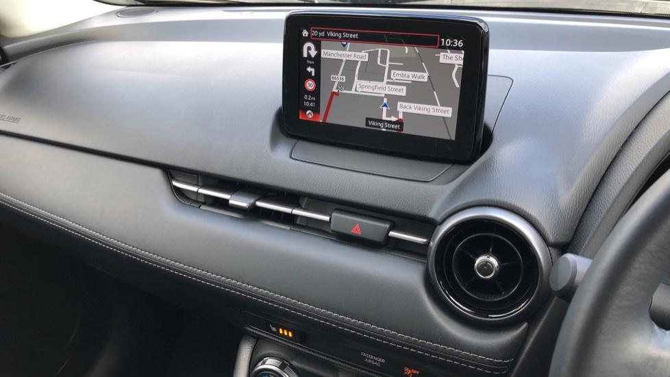 Mazda CX-3 2.0 SE-L Nav + 5dr image 30