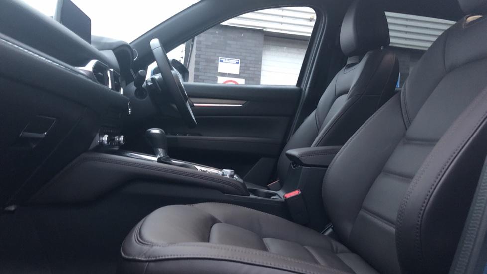 Mazda CX-5 2.2d [184] GT Sport 5dr AWD image 3
