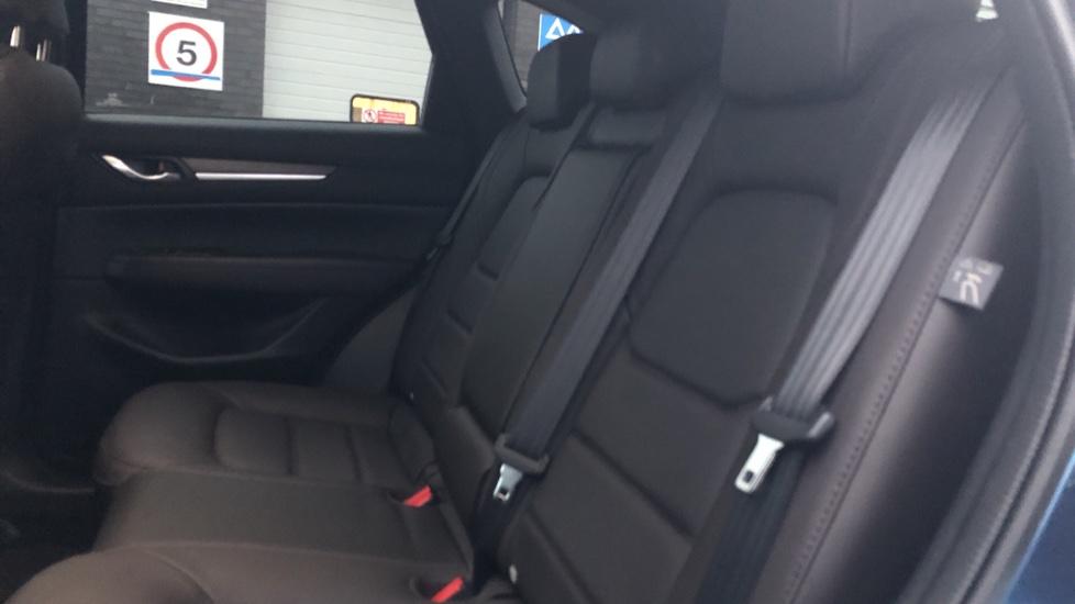 Mazda CX-5 2.2d [184] GT Sport 5dr AWD image 4