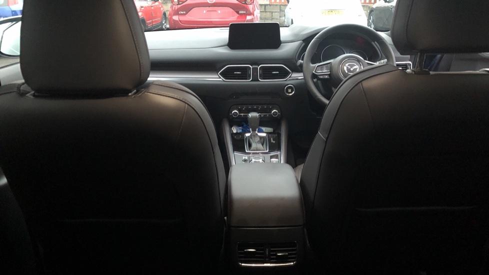 Mazda CX-5 2.2d [184] GT Sport 5dr AWD image 9