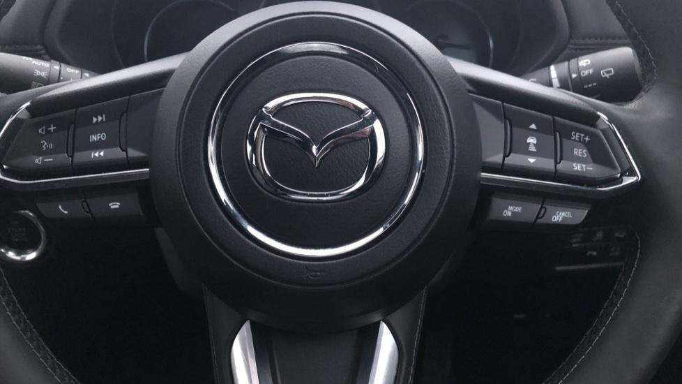 Mazda CX-5 2.2d [184] GT Sport 5dr AWD image 14