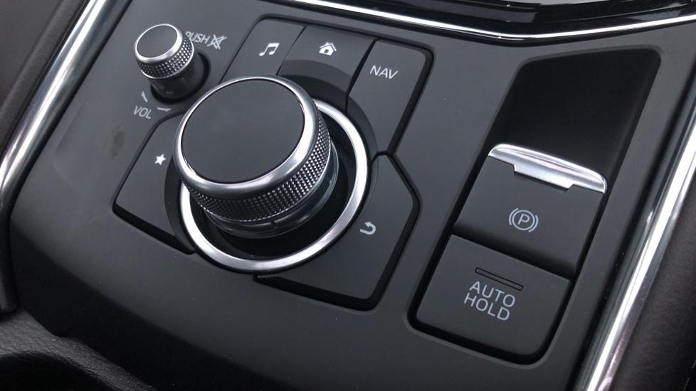 Mazda CX-5 2.2d [184] GT Sport 5dr AWD image 15