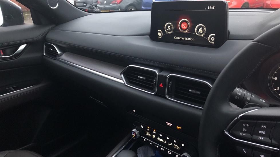 Mazda CX-5 2.2d [184] GT Sport 5dr AWD image 32