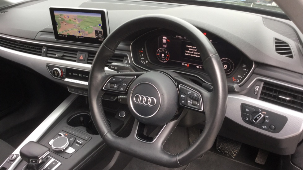 Audi A4 2.0 TDI Ultra Sport S Tronic  image 12