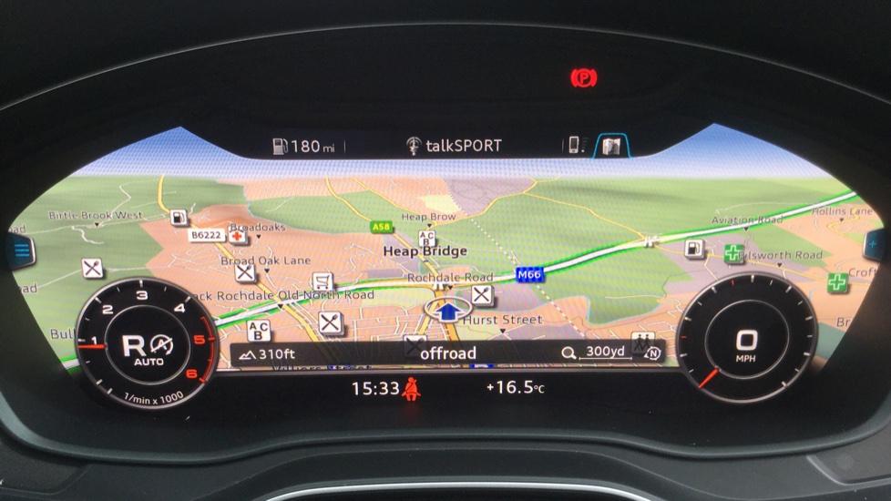 Audi A4 2.0 TDI Ultra Sport S Tronic  image 16