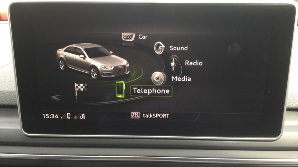 Audi A4 2.0 TDI Ultra Sport S Tronic  image 24
