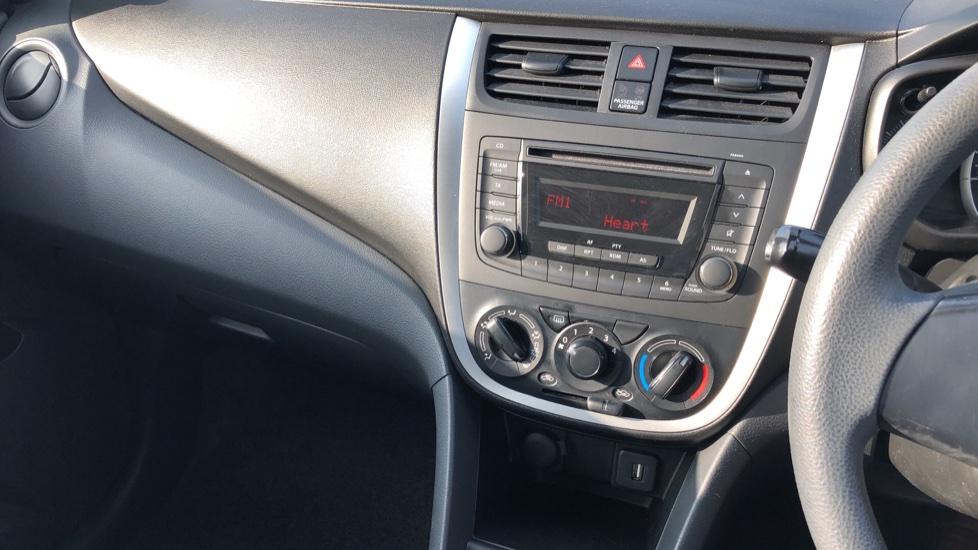 Suzuki Celerio 1.0 SZ2 5dr image 18