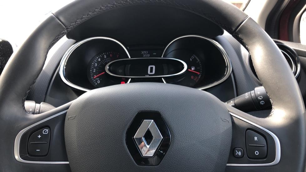 Renault Clio 1.2 TCE Dynamique S Nav 5dr image 11