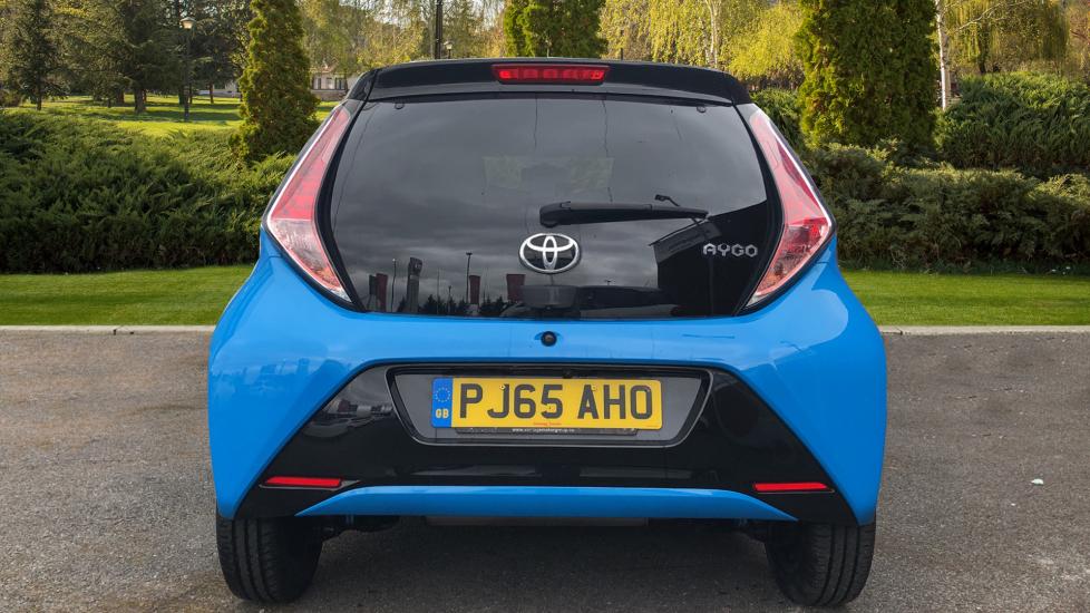 Toyota Aygo 1.0 VVT-i X-Cite 2 5dr image 6
