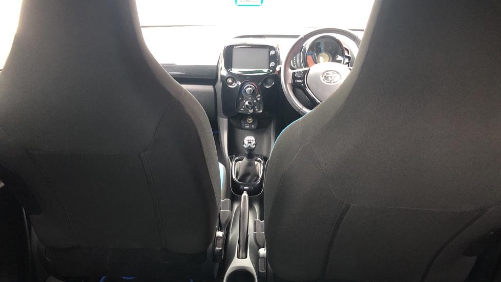 Toyota Aygo 1.0 VVT-i X-Cite 2 5dr image 11