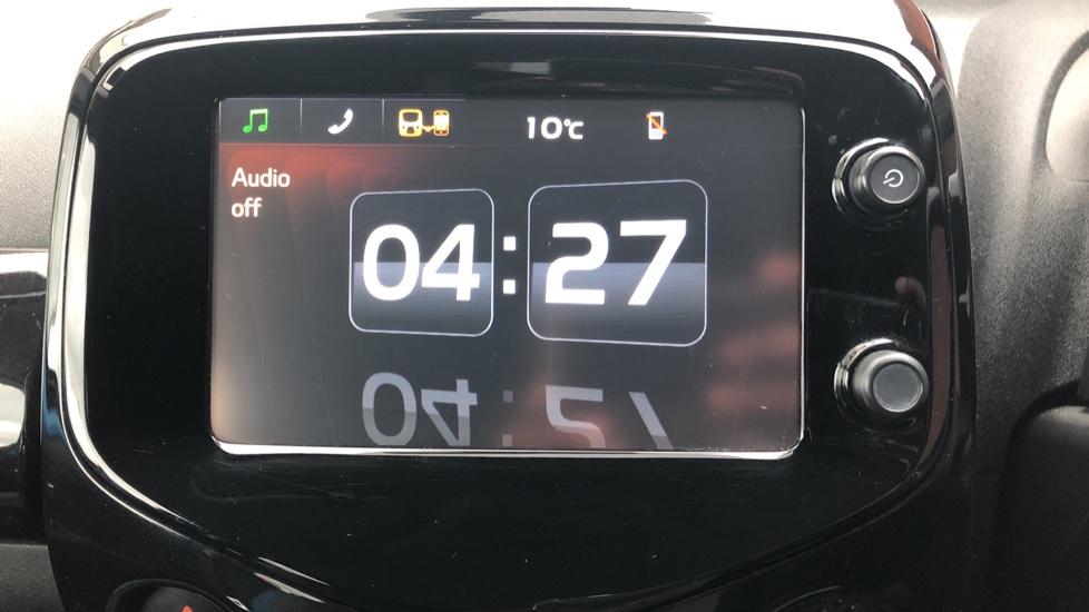 Toyota Aygo 1.0 VVT-i X-Cite 2 5dr image 20