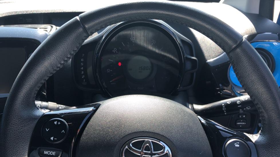 Toyota Aygo 1.0 VVT-i X-Cite 2 5dr image 28