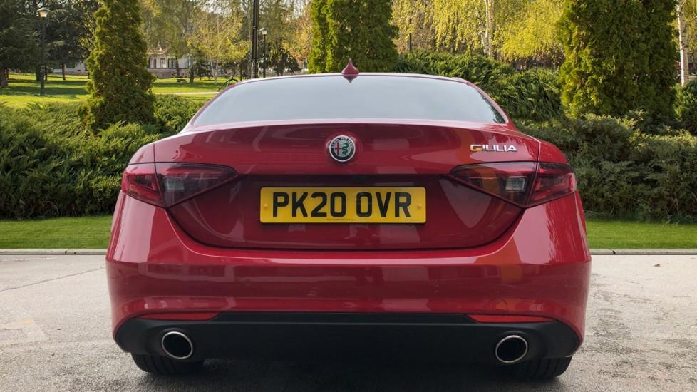 Alfa Romeo Giulia 2.0 TB Lusso Ti 4dr - Huge Saving From New List image 6
