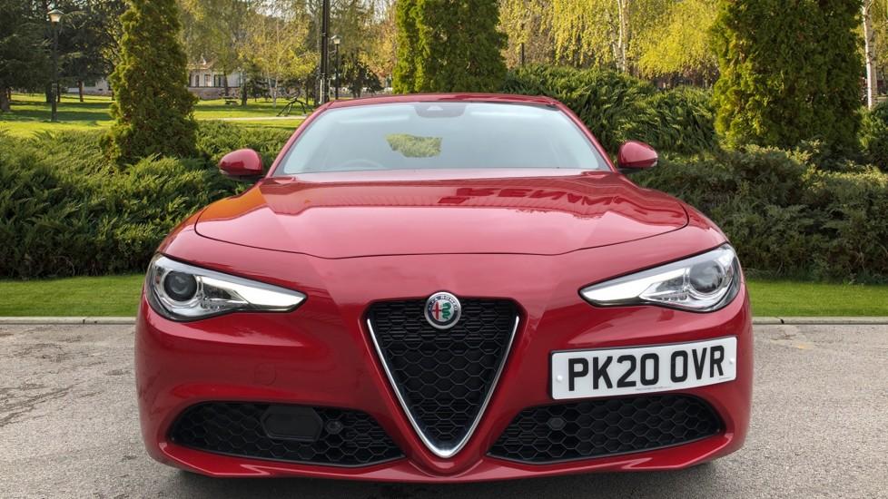 Alfa Romeo Giulia 2.0 TB Lusso Ti 4dr - Huge Saving From New List image 7