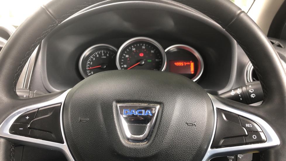 Dacia Sandero Stepway 0.9 TCe Laureate 5dr [Comfort Pack][Bluetooth] image 12