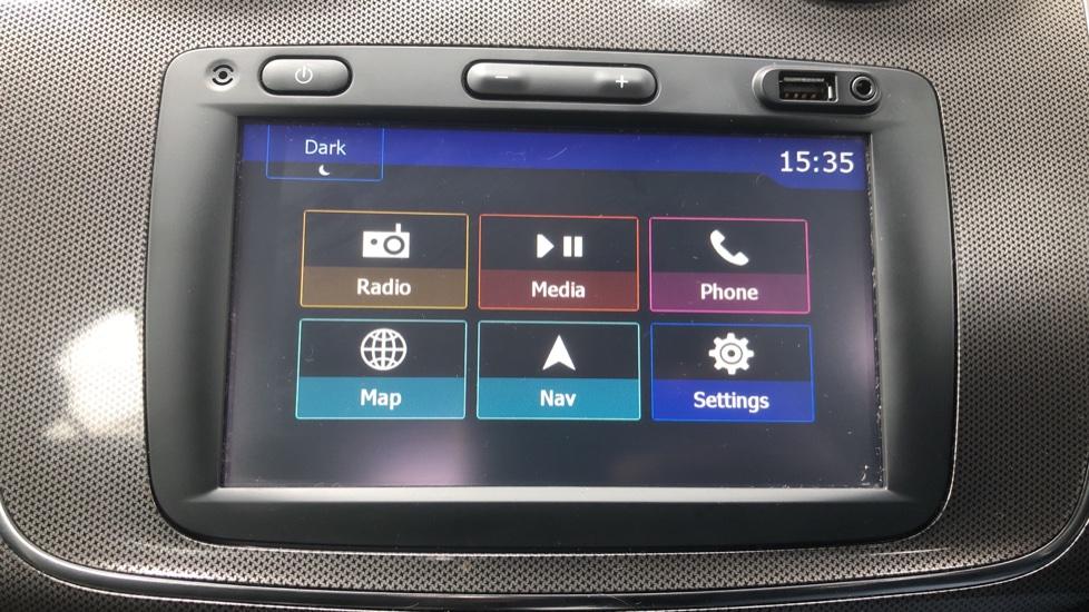 Dacia Sandero Stepway 0.9 TCe Laureate 5dr [Comfort Pack][Bluetooth] image 15