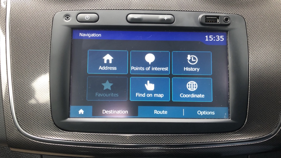 Dacia Sandero Stepway 0.9 TCe Laureate 5dr [Comfort Pack][Bluetooth] image 19